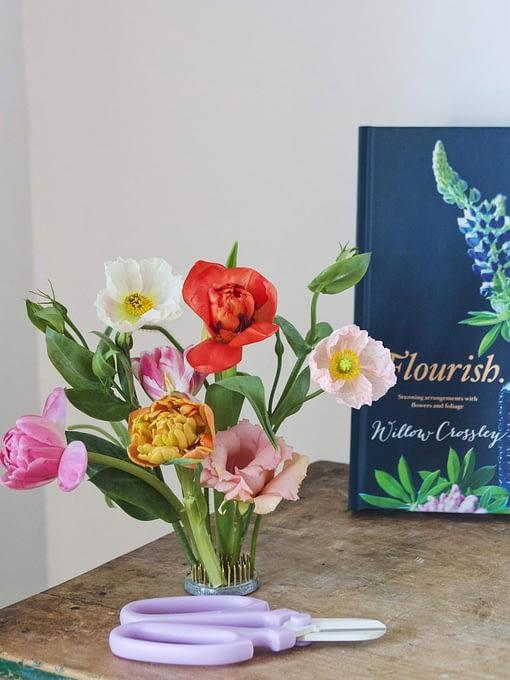floral design kits 2