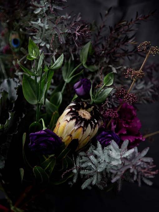 evening bouquet