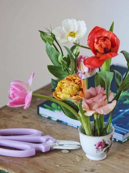 floral design kits
